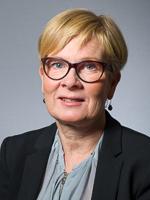 Bilde av Hilde Lurås