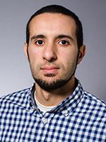 Picture of Ibrahim Ahmed Akkouh