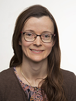 Picture of Ida Elken Sønderby