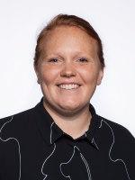 Picture of Ingrid Torp Johansen
