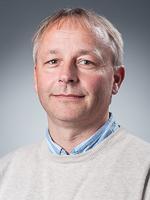 Bilde av Jan Ivar Røssberg