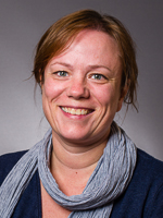 Bilde av Johanne Kolvik Iversen