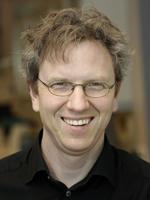 Bilde av Karl-Johan Malmberg