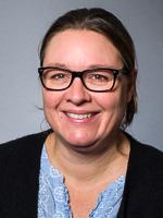 Bilde av Lene Alsøe