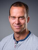 Bilde av Mads Nikolaj Holten-Andersen