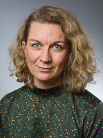 Picture of Mari Nerhus