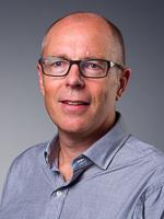 Bilde av Morten Tandberg Eriksen
