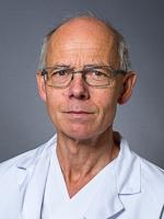 Bilde av Nils Einar Kløw
