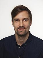 Picture of Olav Bjerkehagen Smeland