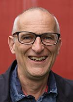 Bilde av Pål Gulbrandsen