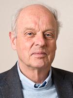 Bilde av Petter Brandtzæg