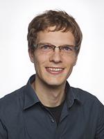 Picture of Tobias Kaufmann