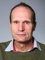 Bilde av Trygve Holmøy