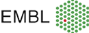 Logo for The European Molecular Biology Laboratory (EMBL)