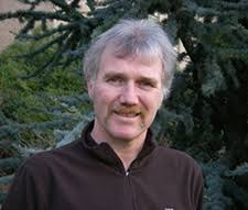 Photo of Professor John Scott