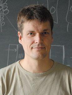 Photo of Morten Schak Nielsen