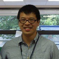 Photo of Dr Yau