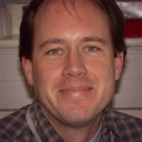 Photo of Frank Sobott