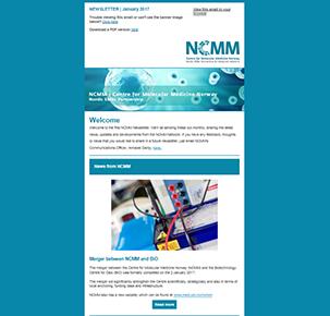 NCMM Newsletter