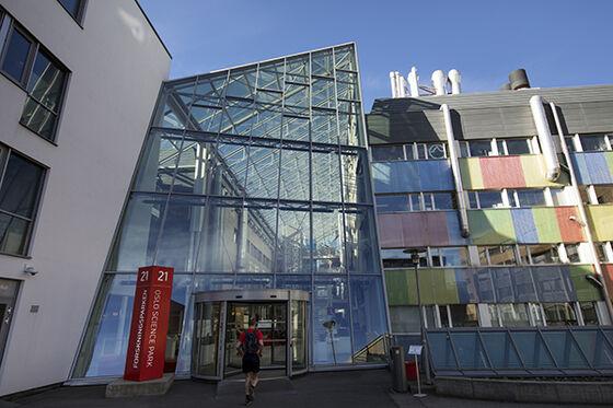Photo of Forskningsparken