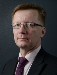Picture of Professor Olli Kallioniemi
