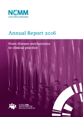The NCMM Annual Report