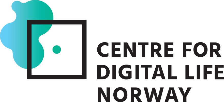 Centre for Digital Life Norway logo