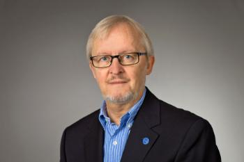 Professor Bernt Eric Uhlin