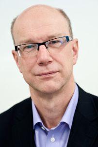 Photo of Jens Petter