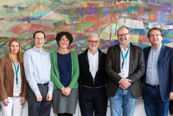 Photo of Nordic EMBL directors