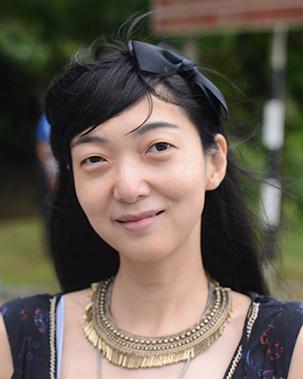 Photo of Edna Xian Hu