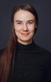 Photo of Marieke
