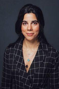 Photo of Dr Irep Gozen