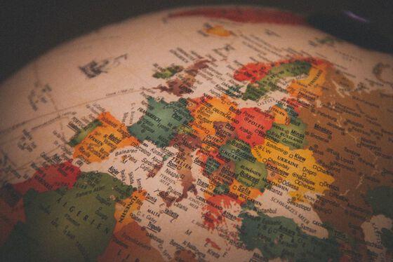 Image may contain: World, Map, Wood, Atlas, Font.