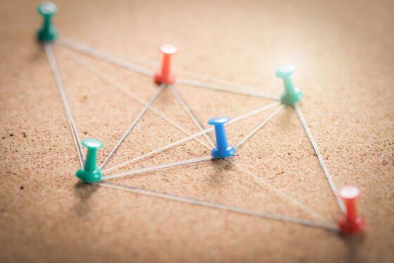 Pinboard network