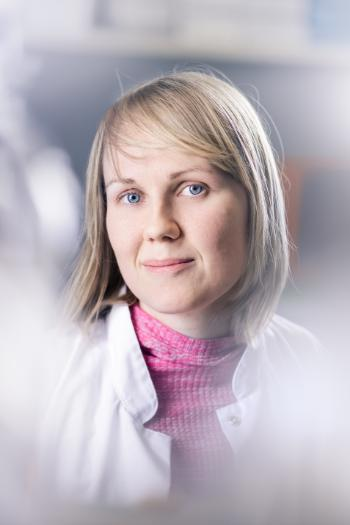 Picture of Emma Haapaniemi