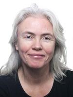 Bilde av Tjørhom, Gladys Marie