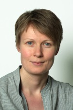Post doc Silje Skrede, PhD in Biomedicine