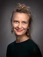 Picture of Linn-Marie Elise Aaberg