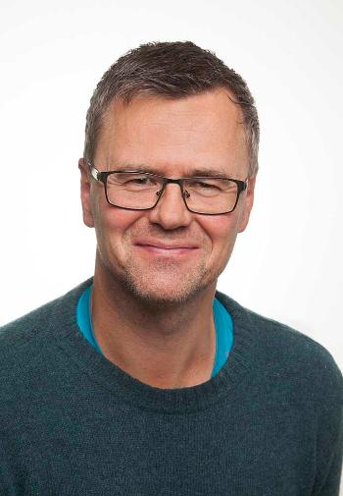 Picture of Eivind Bakken