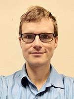 Picture of Christoffer Bartz-Johannessen