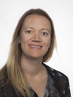 Picture of Kristine Bjerkaas-Kjeldal