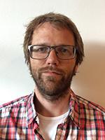 Picture of Hans-Richard Brattbakk