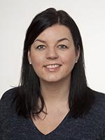 Picture of Line Gundersen