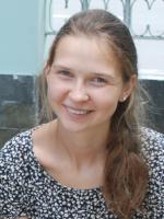 Picture of Nora Refsum Bakken