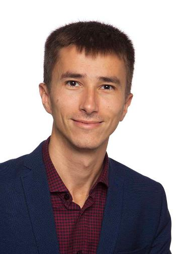 Picture of Tomasz  Stokowy