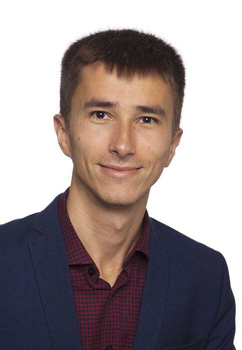 Bilde av Tomasz  Stokowy
