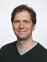 Picture of Marco Hirnstein