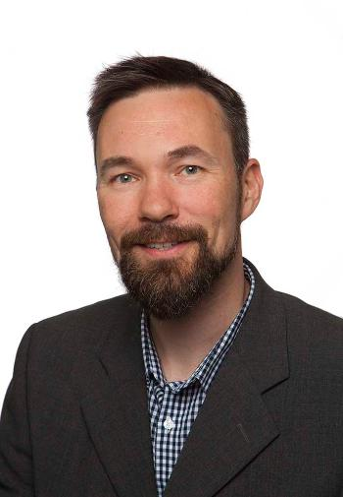 Bilde av Kjetil Nordbø Jørgensen