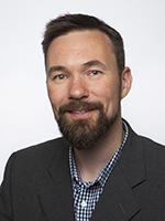 Picture of Kjetil Nordbø Jørgensen